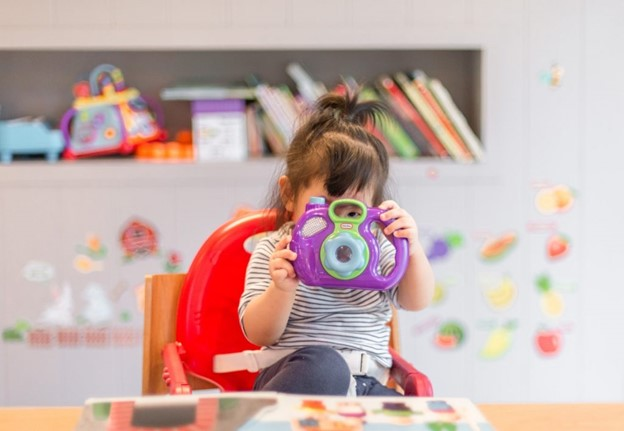 enrichment classes for kids and children